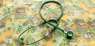 Pay the Gap only - Medicare Reform