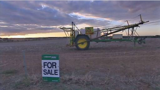 Keep Australia in Australian Hands! Stop selling Australian farming land to overseas interests