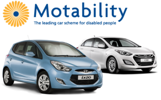Stop Taking Away Motability Cars