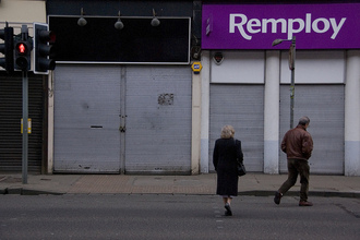 Save Remploy Firms for the Disabled