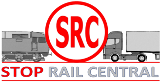 Oppose planned strategic rail freight interchange in rural Northamptonshire