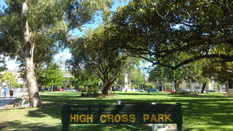 Save Randwick's environment & heritage with improved Light Rail design