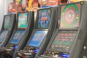 Ban gambling addiction machines from our high streets