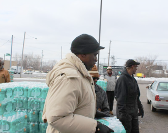 Tell Congress To Vote For A Budget That Helps Flint