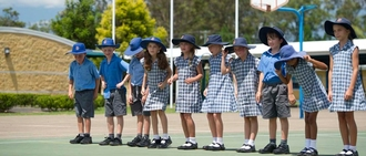 School uniforms = Gender discrimination