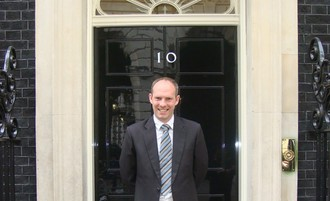 Resignation of Justin Tomlinson - Government Minister for DWP (Disabled)