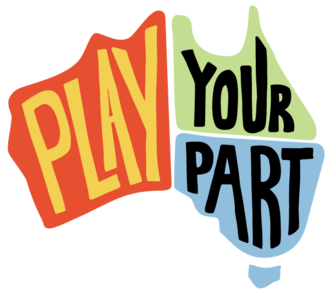 Play your part