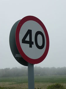 Safer Speed Limits on Lovedean Lane in Hampshire