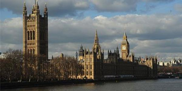 Parliament should be dissolved, and an early General Election held.