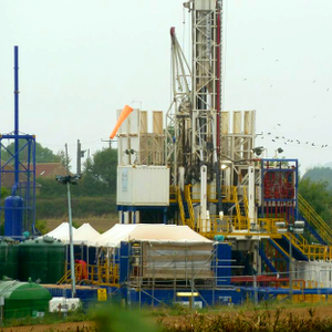 PETITION AGAINST Fracking Application at KM8 Well site at Kirby Misperton