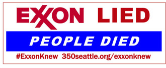 Exxon lied yard sign v4 1