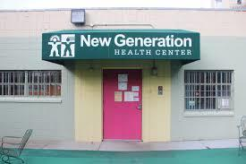 STOP UCSF FROM CLOSING NEW GENERATION CLINIC