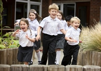 Don't force Peter Gladwin Primary School to become an academy
