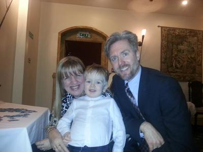 Help the Brain Family with their fight to stay in the UK