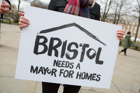Bristol Needs A Mayor For Homes