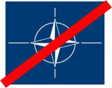 The Abolition of NATO