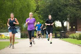 Stoke Gifford Park Run should stay FREE for all