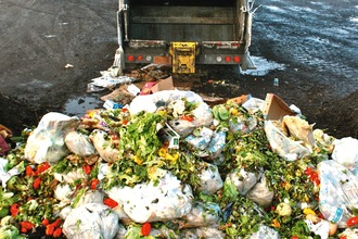 Cut food waste in Yarra!