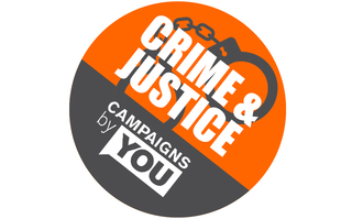 Change the law: protect crime victims