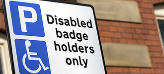Remove the exclusion of ostomy patients from the Blue Badge scheme