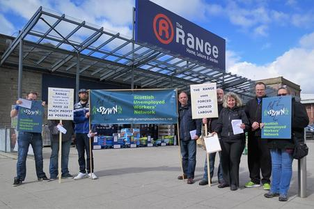 MAKE DUNDEE A NO-WORKFARE CITY