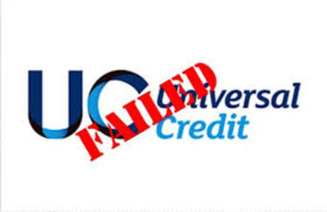 Image result for universal credit logo