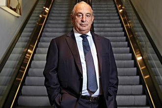 Pensions, payouts and protections - put BHS workers ahead of creditors and asset strippers!