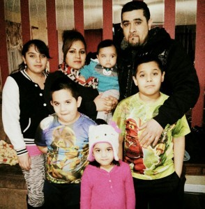 Tell Chicago ICE: Don't deport Jose Juan, father of 5