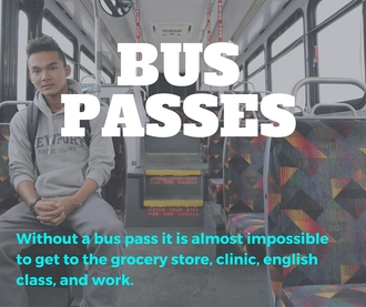 Welcome on Board: Free Transit Passes for Refugees for their First Year