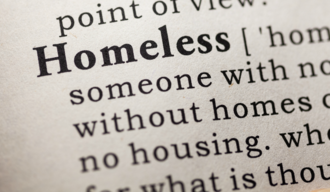 STOP the closure of hostels for the homeless, and provide suitable alternative accommodation.