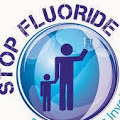 End Fluoridation in the water supply