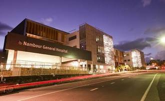 Save Our Nambour General Hospital