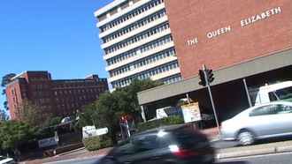 Save Our Queen Elizabeth Hospital