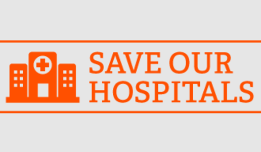 Save Our Sir Charles Gairdner Hospital