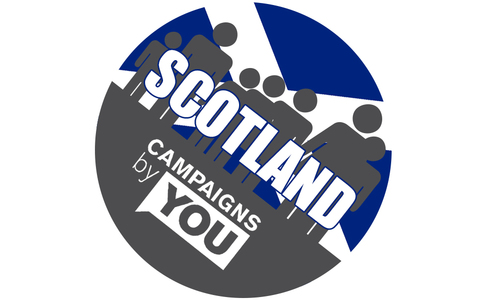 Everyone in favour of independence please sign