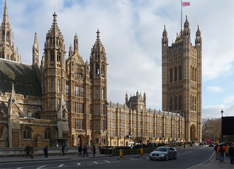 Uncomplicated Lords Reform