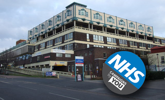 Save Poole Hospital A&E and Maternity