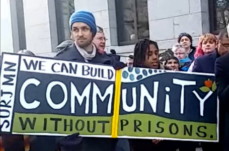 No New Prisons In Minnesota