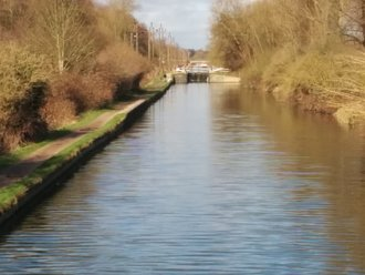 Ban Dangerous Pesticides on and around Canal & River Trust Waterways