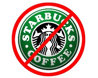 Hythe Against Starbucks
