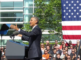 People Of Faith Supporting President Obama's Efforts To End Discrimination Against LGBTQ Students