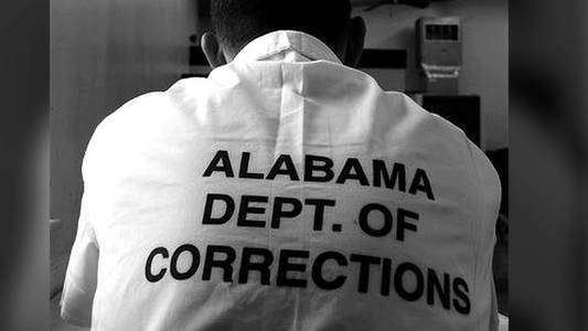 Free Kinetik Justice from solitary confinement in Alabama