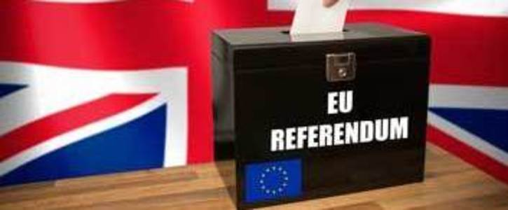 Abstain from the 2016 EU Referendum