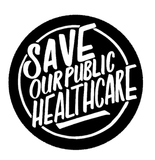 Save Our Public Healthcare: Wellington and Kāpiti Coast Members of Parliament