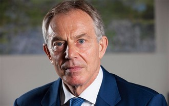 Expel Tony Blair From the Labour Party
