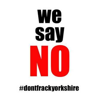 KEEP PENISTONE AND STOCKSBRIDGE FRACK FREE