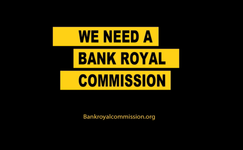 Royal Commission into Banks