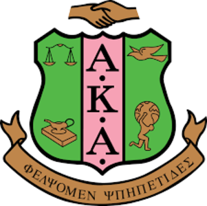 Support The Safer Officers And Safer Citizens Act Of 2015 with Alpha Kappa Alpha