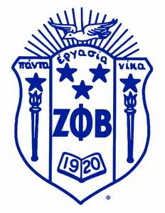 Support The Safer Officers And Safer Citizens Act Of 2015 with Zeta Phi Beta
