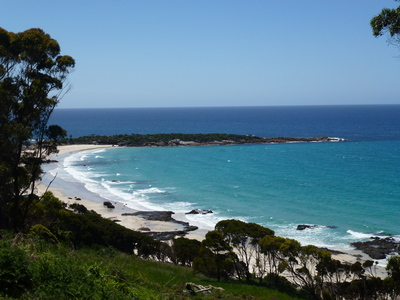 No private development on crown land at Boat Harbour Beach